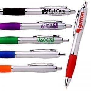 Custom Printed Plastic Promotional Pen Cheap Branding