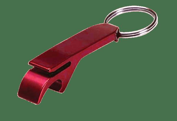 Bottle Opener Keyrings Engraved Aluminium Bottle Opener – MIN QTY JUST 100 0.99