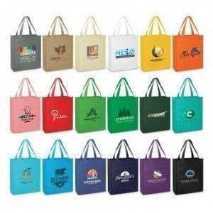 A4 Eco Tote Bag a4