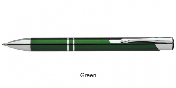 Express Offers Engraved Deluxe Metal Pen – MIN QTY JUST 100 0.99