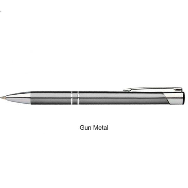 Express Offers Engraved Slimline Metal Pen – MIN QTY 100 0.99