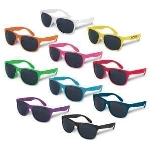 Hawaii Promotional Sunglasses black