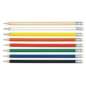 HB Promotional Lead Pencil black