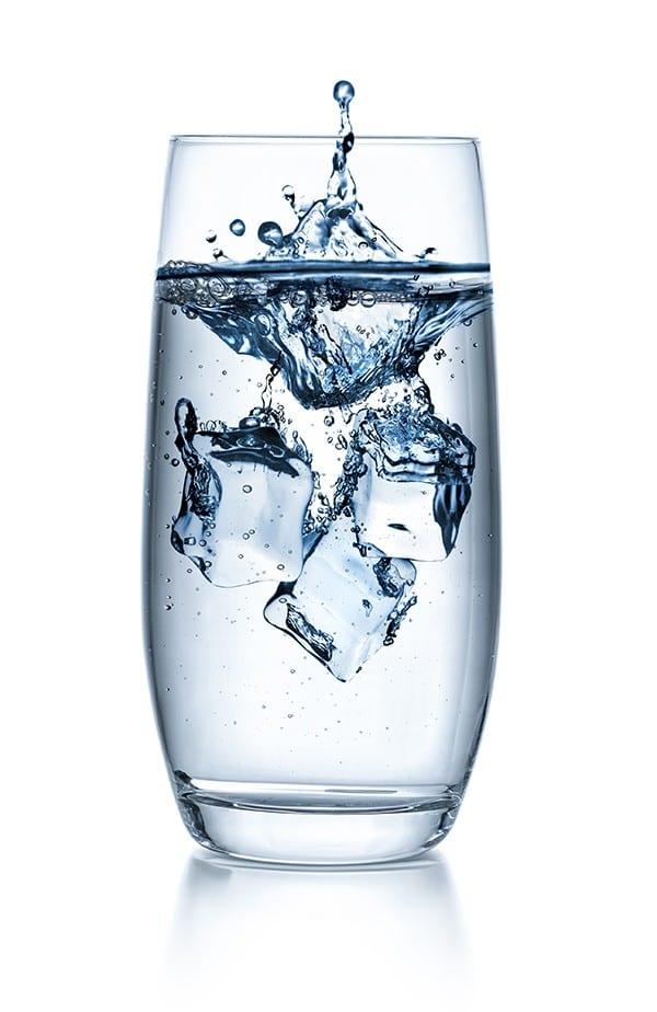 Drinkware Hi-Ball Water Drinking Glass 370ml with Custom Logo Engraving champ
