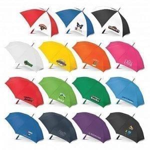 Nimble Umbrella black