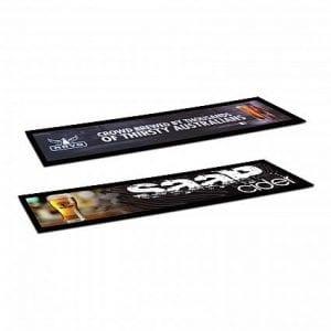 Large Counter Bar Mat bar mat