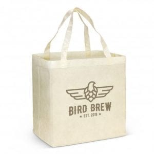 Bags Natural Shopper Tote Bag bag