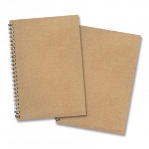 Eco Eco Note Pad bag
