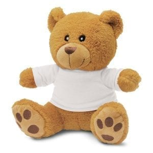 Children Teddy Bear Plush Toy child