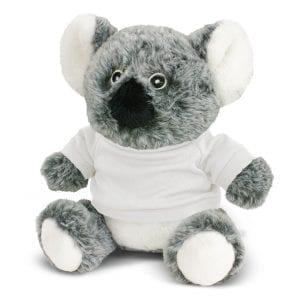 Children Koala Plush Toy child