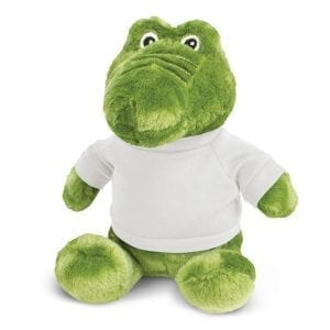 Children Crocodile Plush Toy child