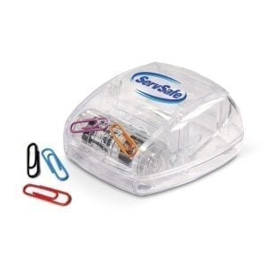 Stationery Roll-A-Clip Roll-A-Clip