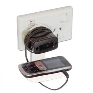 Tech Accessories Cell Phone Charger Stand Cell