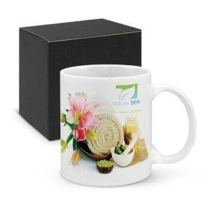 Ceramic Mugs Madrid Coffee Mug coffee