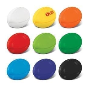 Sports & Fitness Stress Rugby Ball Ball