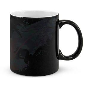 Ceramic Mugs Chameleon Coffee Mug Chameleon