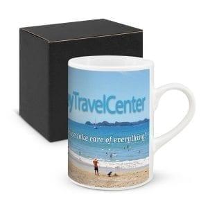 Ceramic Mugs Roma Coffee Mug coffee