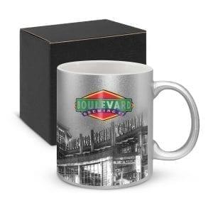 Ceramic Mugs Cybertron Coffee Mug coffee