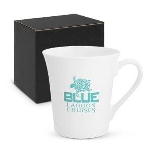 Ceramic Mugs Tudor Porcelain Coffee Mug coffee