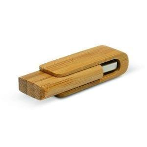 Flash Drives Bamboo 4GB Flash Drive 4gb