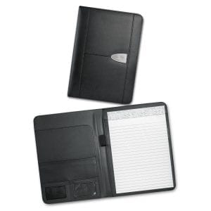 Conference Sovrano Leather Portfolio – Large -