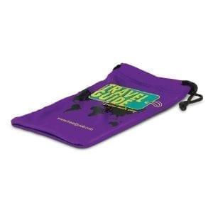 Promotion Full Colour Microfibre Pouch colour