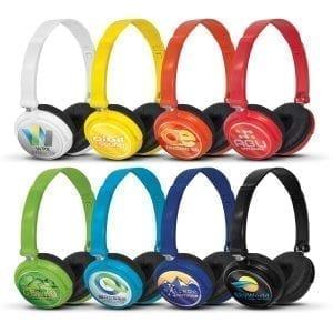 Headphones Pulsar Headphones Headphones