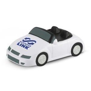 Automotive Stress Car Car