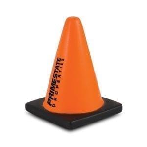 Logistics Stress Road Cone Cone
