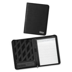 Conference Whitehall Tablet Portfolio portfolio