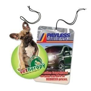 Automotive Car Air Freshener air