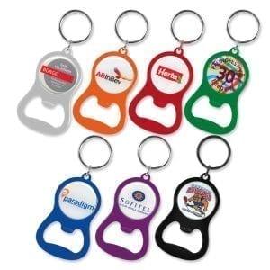 Bottle Opener Keyrings Chevron Bottle Opener Key Ring bottle
