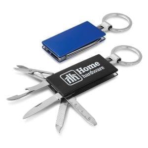 Key Rings Multi-function Metal Key Ring key
