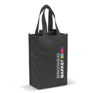 Tote Bags Wine Tote Bag – Double -