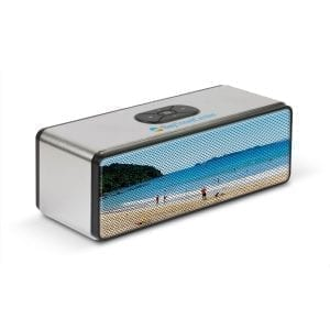 Agriculture Quantum Bluetooth Speaker Bluetooth
