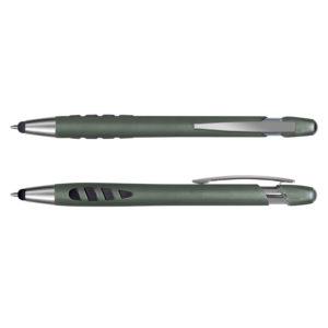 Plastic Havana Stylus Pen Havana
