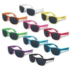 Festivals & Events Malibu Basic Sunglasses basic
