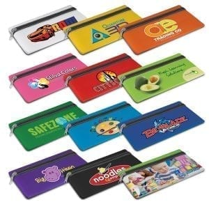 Children Puma Pencil Case case