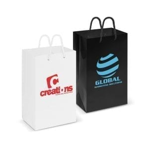 Gift Bags Laminated Carry Bag – Small -