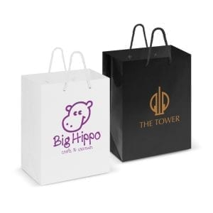 Gift Bags Laminated Carry Bag – Medium -