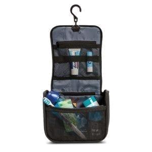 Amenities Swiss Peak Toiletry Bag bag