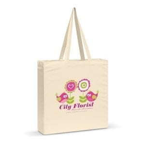 Cotton Bags Carnaby Cotton Shoulder Tote Carnaby
