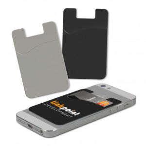 Mailable Items Meteor Phone Wallet Meteor