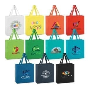Cotton Bags Carnaby Cotton Tote Bag – Colours -