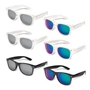 Summer Malibu Premium Sunglasses – Mirror Lens -