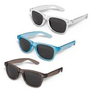 Summer Malibu Premium Sunglasses – Translucent -