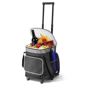 Camping & Outdoors Glacier Cooler Trolley cooler