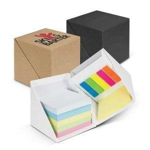 Stationery Desk Cube Cube