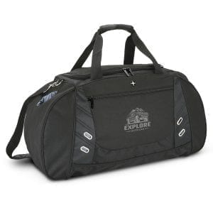 Duffle Bags Swiss Peak Weekend or Sport Bag bag