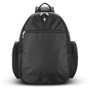 Backpacks Swiss Peak Sling Laptop Backpack Backpack